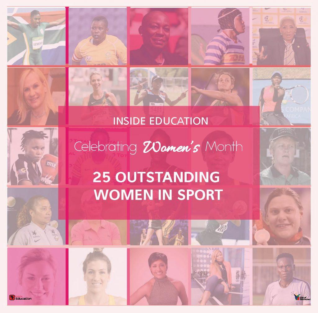 25 women in sport download