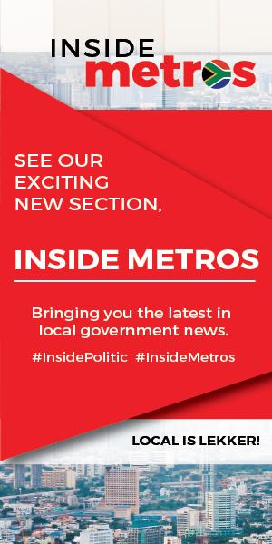 inside metros banner ad