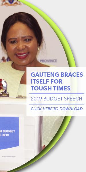 2019 MEC Budget Speech