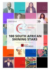 100 shining stars
