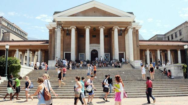 UCT retains top spot in Africa in THE world rankings.