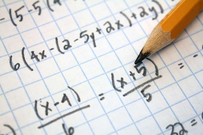 Covid-19 could accelerate changes in how we teach Mathematics
