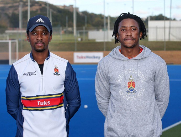 Ntuli brothers to represent South Africa in Tokyo
