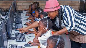 Teaching tech at schools is critical for learner development.